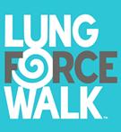 Lung Force Walk Burlington