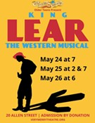 'King Lear, The Western'