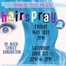 'Hairspray Jr.'