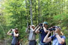 Waterbury Bird Walk
