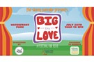 Big Tiny Love: A Festival for Kids