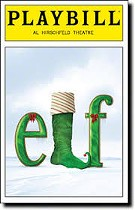 'Elf The Musical JR'