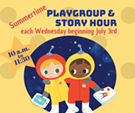 Fairfield Playgroup and Story Hour