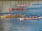 Lake Champlain Dragon Boat Festival