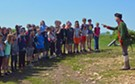 Fort Ticonderoga Homeschool Day