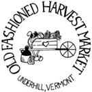 Underhill Harvest Market