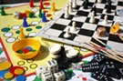 Homeschool Board Game and Chess Club