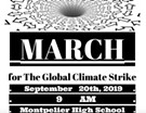 Montpelier Student Climate Strike