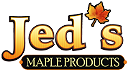 Jed's Maple Products Open House