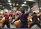 Vermont International Festival