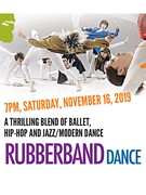 Rubberband Dance