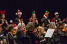 Vermont Symphony Orchestra Holiday Pops