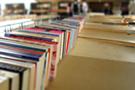 Rutland Library Book Sale