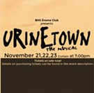 'Urinetown: The Musical'