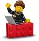 Lego Family Free Build