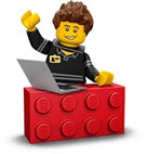 Williston Lego Club