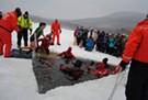 Lake Elmore Polar Splash