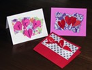 Dancing Hearts Valentines Workshop