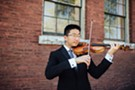 Vermont Youth Orchestra Winter Concert