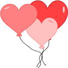 Parent-Child Valentines Dance
