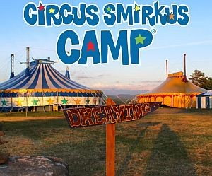 Smirkus Camp