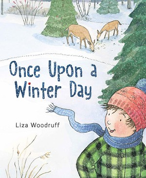 Once Upon A Winter Day - Uploaded by SMF