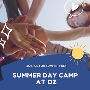 Summer Day Camp At Ohavi Zedek