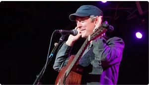 Mister Chris in concert - Uploaded by HighlandArts