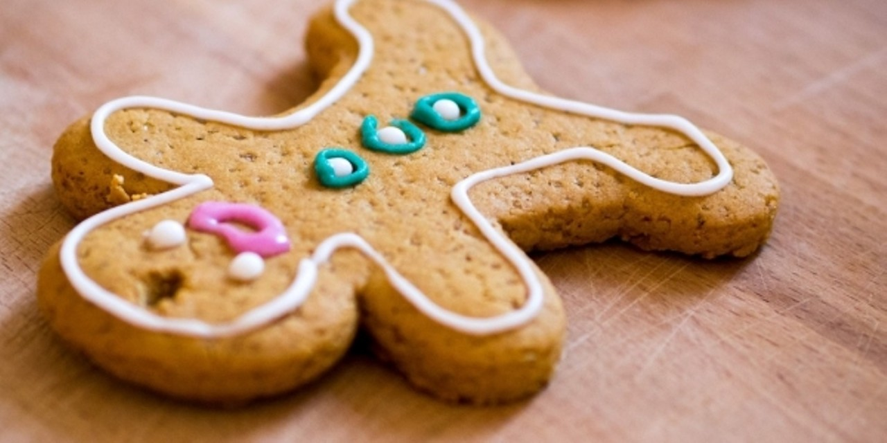 The Gift of the Christmas Cookies\' | ArtisTree/Purple Crayon ...