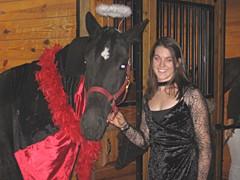 UVM Horse Barn