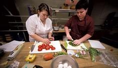 Vermont's Junior Iron Chefs Turn Up the Heat