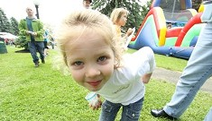 National Trails Day & Kids Fest: A Weekend Preview