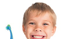 What do new parents need to know about early-childhood dental care?