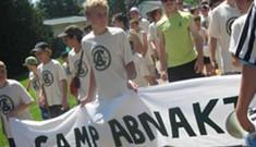 YMCA Camp Abnaki