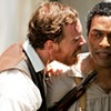 """12 Years a Slave"" Haunts"