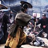 13 Assassins is Satisfying