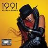 1991 Ep Azealia Banks (Interscope)