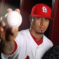 2012 St. Louis Cardinals: Surprise, Surprise
