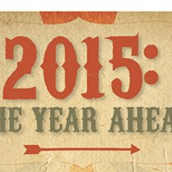 2015: The Year Ahead in Memphis