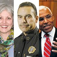 25 Who Shaped Memphis: 1989-2014