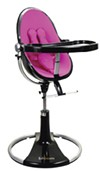 3. Bloom Fresco highchair: Mango Street Baby, 2055 West Street, Gemantown, 755-8055