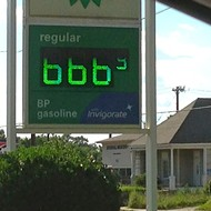 Gas Prices are Beastly