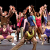 """A Chorus Line"" at Theatre Memphis"