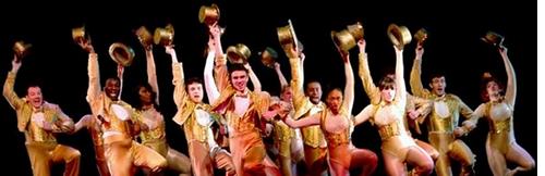 A Chorus Line, Theatre Memphis