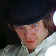 Time-Warp Drive Returns with the Films of Stanley Kubrick