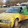 Corn on the Car