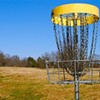 Disc Golf Course Opens At Libertyland