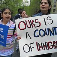 A Failure to Lead on Immigration Reform