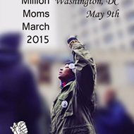 Million Moms March in Memphis