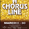 A Gala Launch for A Chorus Line  at Theatre Memphis